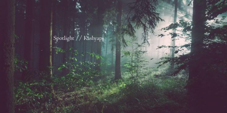 spotlight kashyapi